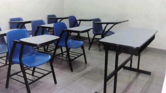 Alquiler de aulas para cursos y talleres en lima
