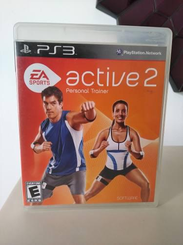 Active 2 playstation 3