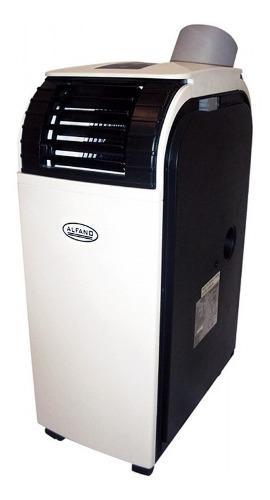 Aire acondicionado portatil - alfano - pc40 14,000btu