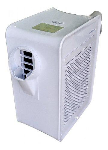 Aire acondicionado portátil - alfano - pc-32bmb