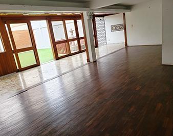 Alquiler casa oficina y/o vivienda urb. corpac san isidro
