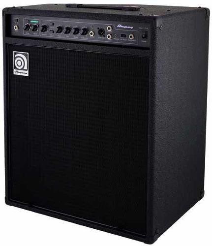 Amplificador de bajo ampeg ba115
