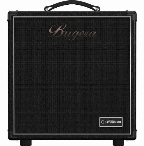 Amplificador guitarra acústica bugera 112ts