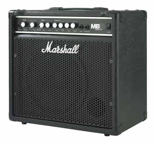 Marshall mb30 amplificador de bajo electrico 30w