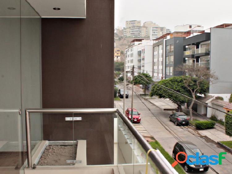 Departamento 3 Dormitorios Venta Lima