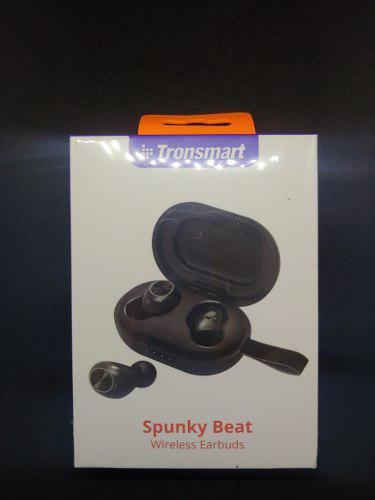 Audífono Bluetooth Tronsmart Spunky Beat Sellados