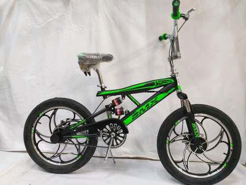 Bicicleta bmx nuevo freestyle aro 20 original