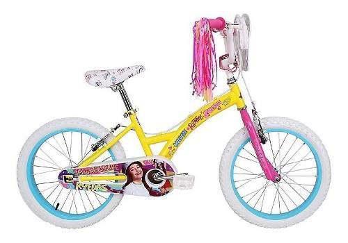 Bicicleta original soy luna aro16 nueva ¡preciazo!