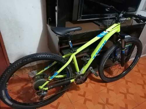 Bicicleta Trek X Caliber 7