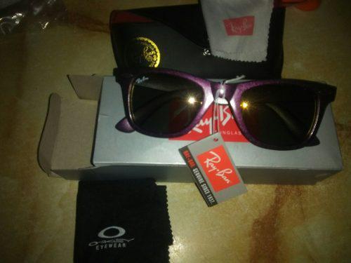 Ray.ban Gafas Lentes De Sol Polarizados Ray.ban