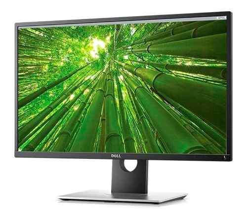 Monitor Dell P2717h, 27 Led, 1920x1080, Hdmi / Dp / Vga
