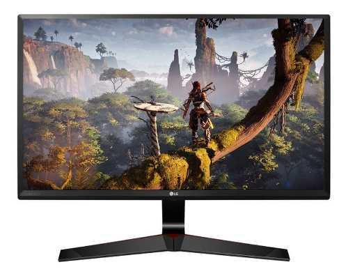 Monitor Gaming Lg 27mp59g /27/1920x1080
