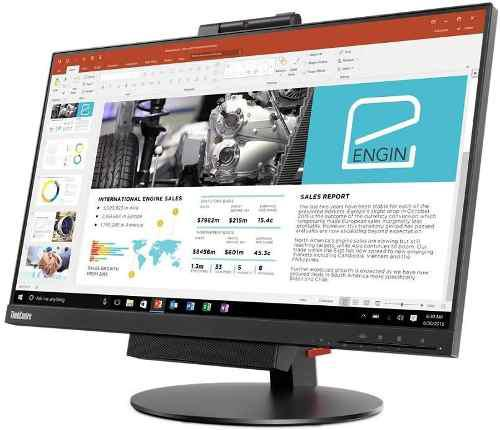 Monitor lenovo thinkcentre tiny-in-one, 23.8 touch, 1920x10