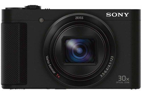 Sony Cyber-shot Hx80 + Paquete De Accesorios