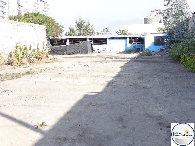 Terreno urbano en venta en jlbyr