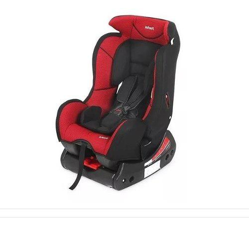 Asiento para bebe auto infanti 9.5 de 10