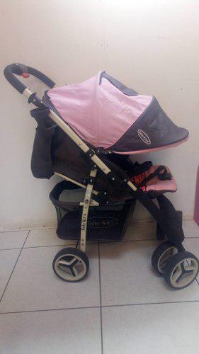 Baby kits coche bebé niña