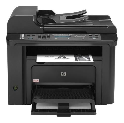 Fotocopiadora hp laserjet m1536 multifuncional como nuevo