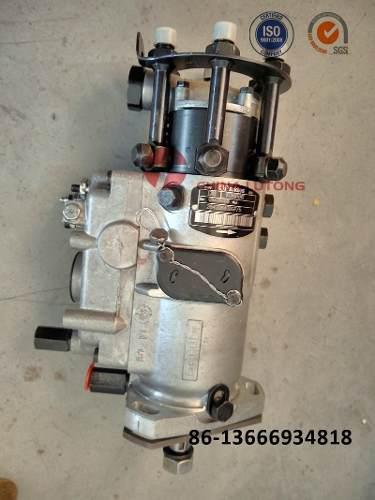 Bomba de inyeccion de motor perkins - 2643d640 6 cilindros