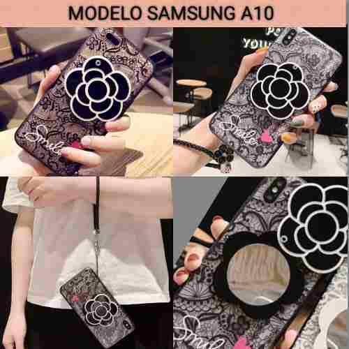 Case para celular modelo samsung a10 a20 a30 a50