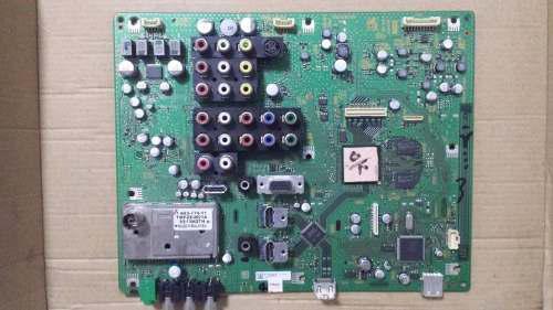 Tarjeta Mainboard Para Tv Sony