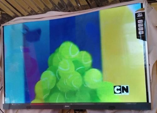 Vendo Smart Tv Marca Miray