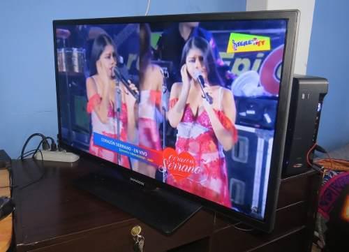 Vendo Tv Led De 32'' Daewoo Hd
