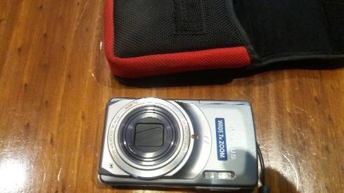 Camara digital olympus 12mpx