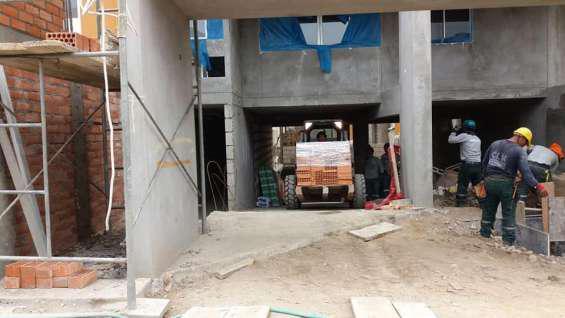 Constructora j&m 910483816 pintores/servicios