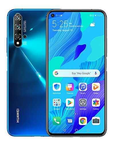 Oferta huawei nova 5t 128gb sellado garantia