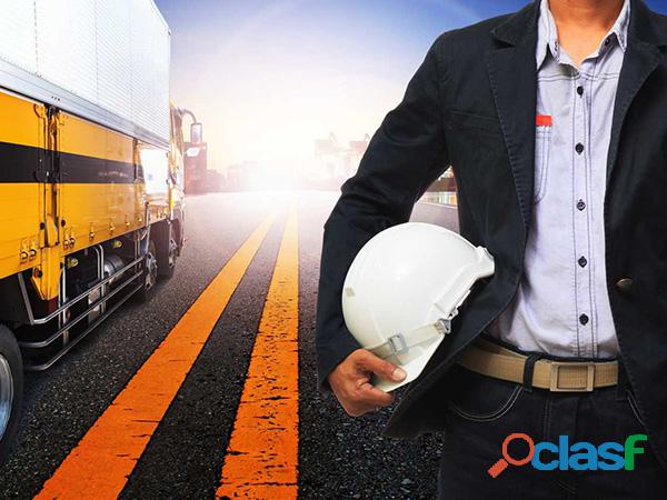 Gestion logistica de proyectos