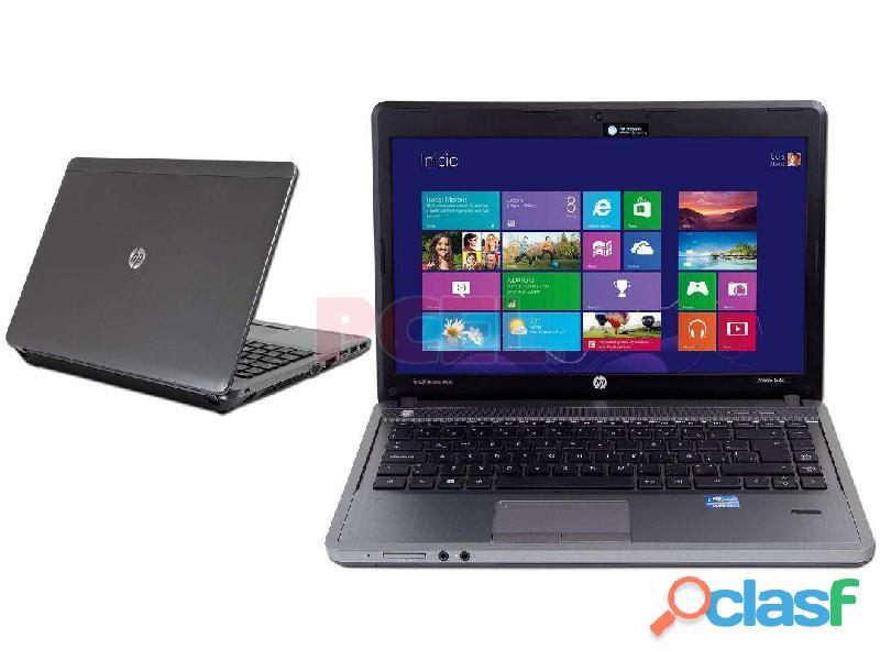 Laptop hp probook 4440s procesador intel core i5 3210m 2 5 ghz 3ra generacion memoria de 8gb ddr3 di