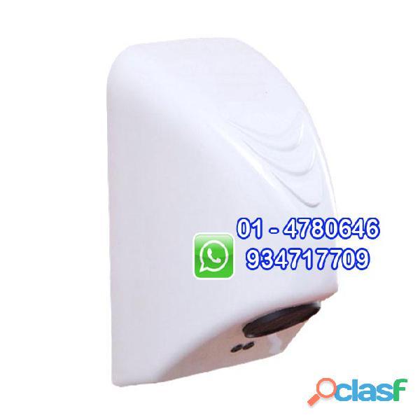 Secador de manos automatico eco 600 whatts