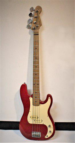 Bajo Fender Precision [réplica]