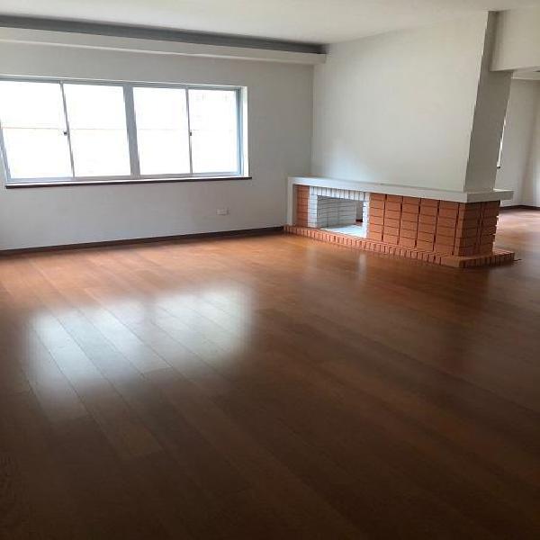 Departamento en alquiler en san isidro sin muebles