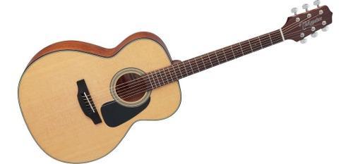 Guitarra Acústica Takamine Gn10 - Ns + Garantía