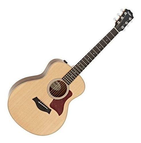Guitarra Acústica Taylor Gs Mini E Rw