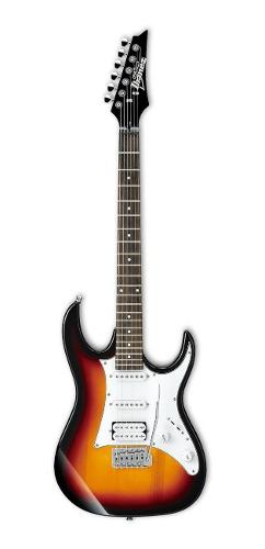 Guitarra Eléctrica Grx40 Color Trifade Burst (tfb), Ibanez