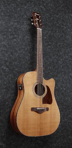 Guitarra Electroacustica Ibanez Avd9ce Artwood Vintage