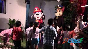 Animadoras 910483816 de fiestas infantiles,mozos,limpieza,seguridad