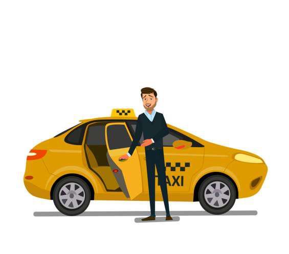 Alquilo taxi