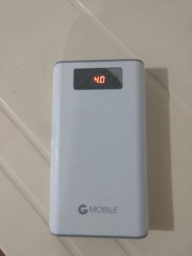 Batería externa 16800 mah