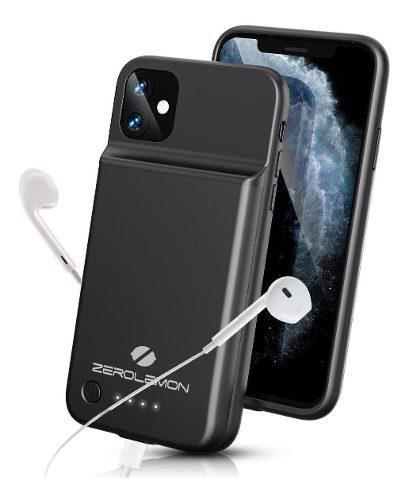 Zerolemon wireless power case batería inalámbrica iphone