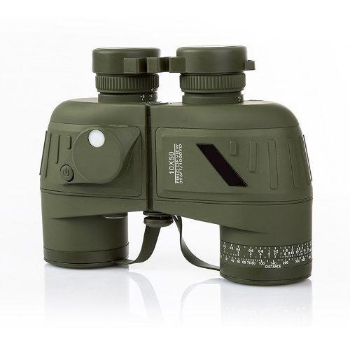 Binoculares segel 10x50 telemetro interno (rangefinder)
