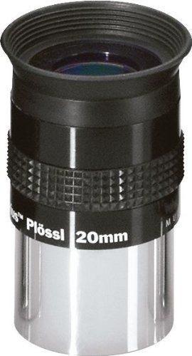 Orion 873320mm sirius plossl telescopio ocular