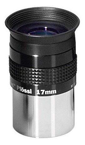 Orion 873417mm sirius plossl telescopio ocular
