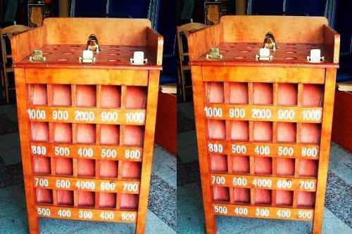Sapo de madera envió a nivel nacional