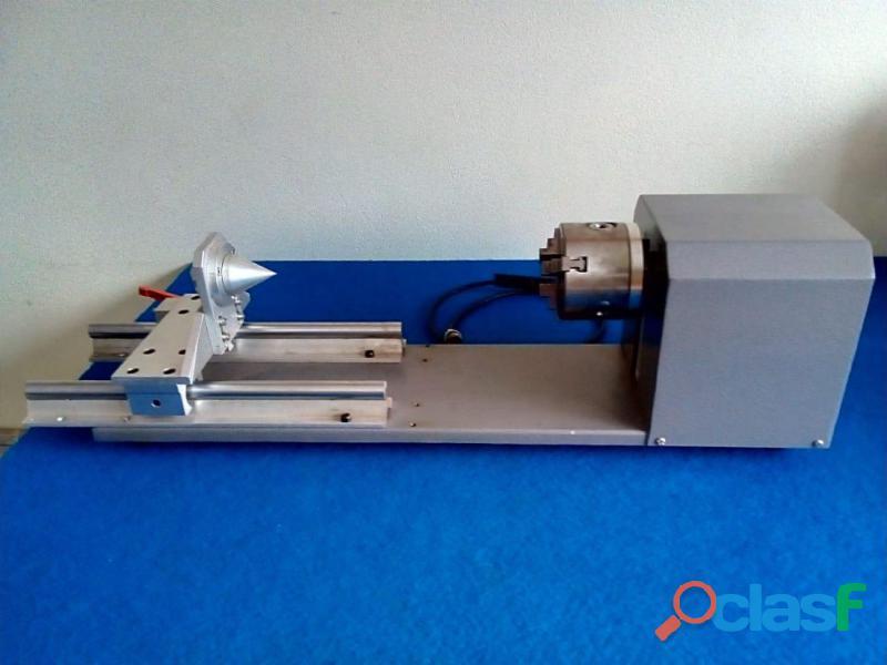 Maquina Laser Graba Y Corta De 2 Cabezales Lima Peru 1