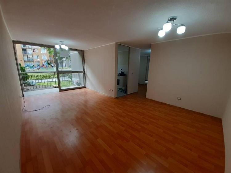 Alquiler departamento 1er piso. condominio parques de la