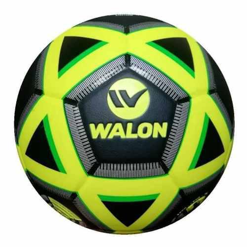 Pelotas De Futbol Walon Original #4 Y #5 100% Cuero